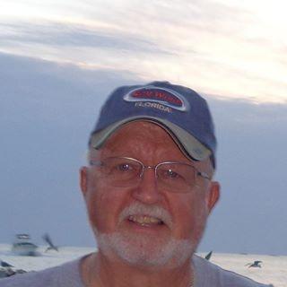 Photo of a Douglas Johnson