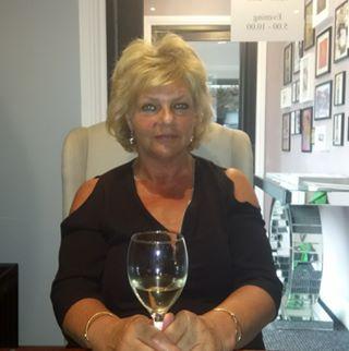 Photo of a Pamela Crawford