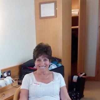 Photo of a Linda Fairfield