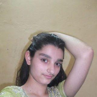 Photo of a Aditi Nagpal