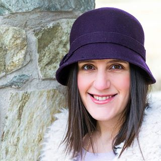 Photo of a Stephanie Harpe