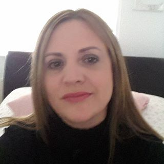 Photo of a Lisa Bowditch