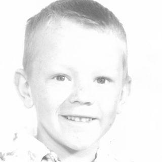Photo of a Dale Hansen