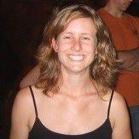 Photo of a Jen Henderson