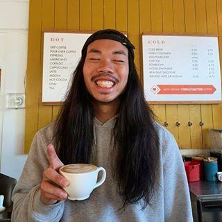 Photo of a Joel Tan