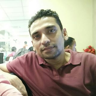 Photo of a Moshiur Rahman
