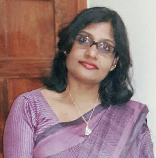 Photo of a Rani Thomas