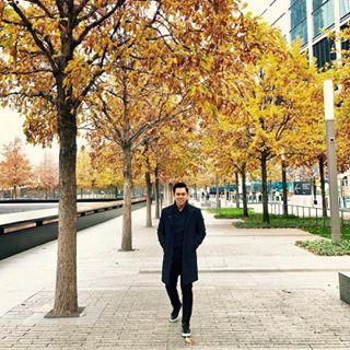 Photo of a Tyler Ng
