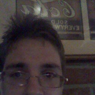 Photo of a Matt Collingwood