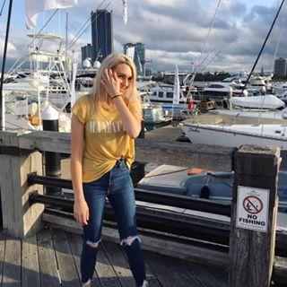 Photo of a Naomi Venn