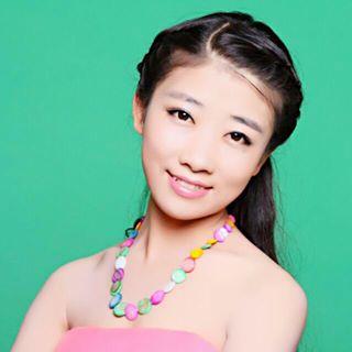 Photo of a Ke Zhou