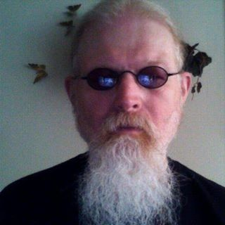 Photo of a Richard Weaver
