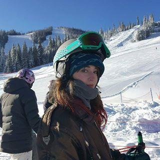 Photo of a Sara Newman