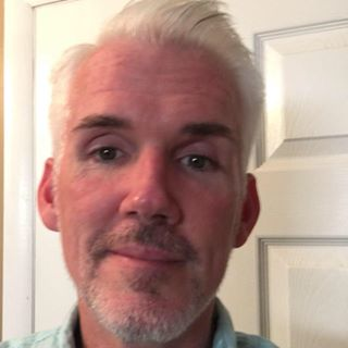 Photo of a Sean Hogan