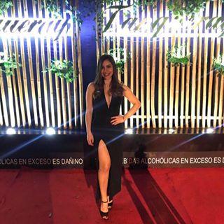 Photo of a Karla Guerrero