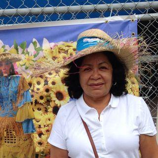 Photo of a Zoila Chavez