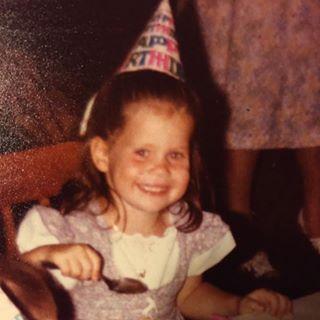 Photo of a Jessica Calhoun
