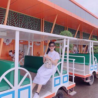 Photo of a Tram Bui