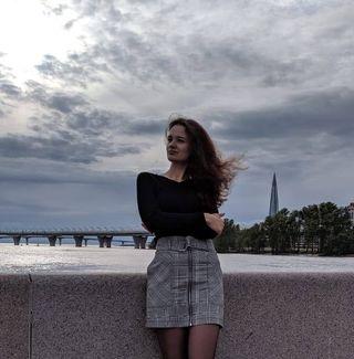 Photo of a Anastasia Panteleeva