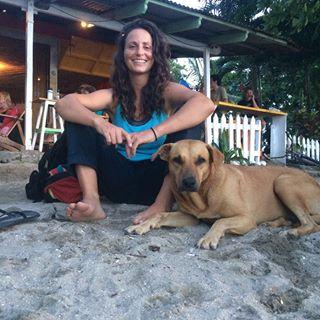 Photo of a Danielle Pappas