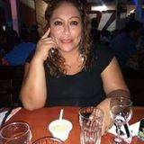 Photo of a Nancy Gutierrez