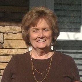 Photo of a Phyllis Thompson