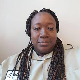 Photo of a Laquanda Johnson