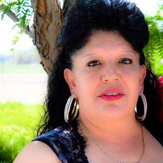 Photo of a Sara Hernandez