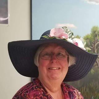 Photo of a Elaine Horn