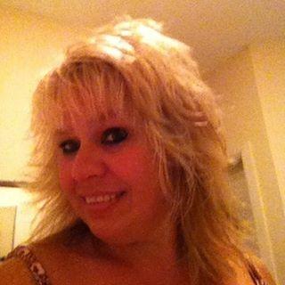 Photo of a Rebecca Sutton