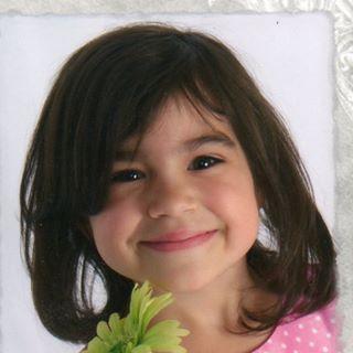 Photo of a Rebecca Avalos