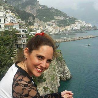 Photo of a Georgina Magnani