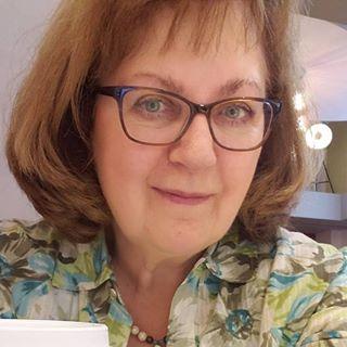Photo of a Gail Davis