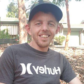 Photo of a Tony Reid
