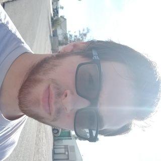 Photo of a Joshua Barnett