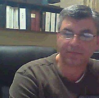 Photo of a Robert Decote