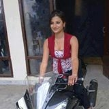 Photo of a Nikita Patil
