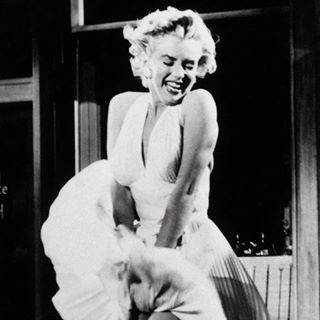 Photo of a Candy Monroe