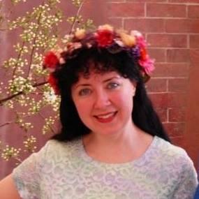 Photo of a Judy Burris
