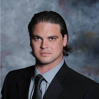 Photo of a Christopher Scanlon