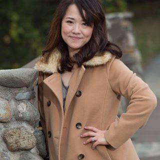 Mandy Chen in California | Facebook, Instagram, Twitter