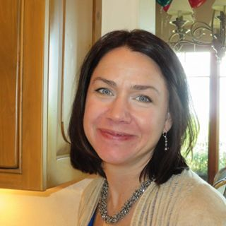 Photo of a Lisa Lewandowski