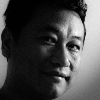 Photo of a Scott Lau