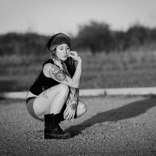 Photo of a Jessica Joy
