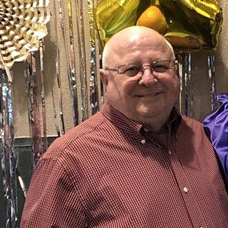 Photo of a Jerry Stroud