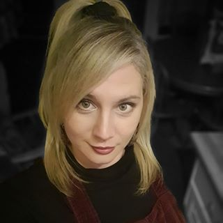 Photo of a Stephanie Craig