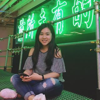 rachael chan hk speed dating