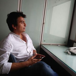 Photo of a Manav Shah