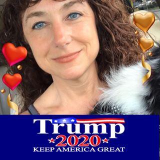 Photo of a Kimberly Walker