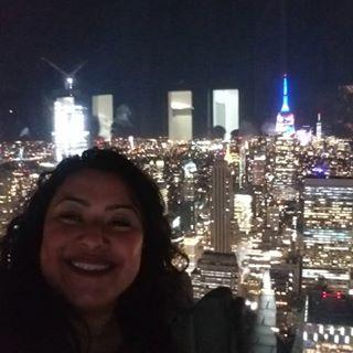 Teresa Soriano in California | Facebook, Instagram, Twitter